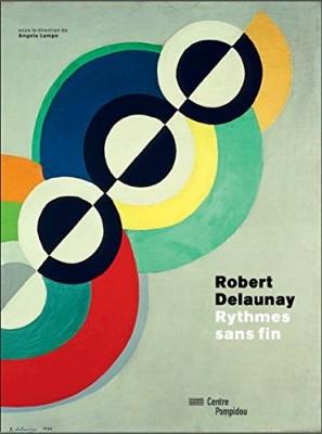 """Afficher """"Robert Delaunay, Rythmes sans fin"""""""