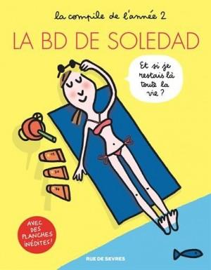 """Afficher """"La BD de Soledad n° 2"""""""