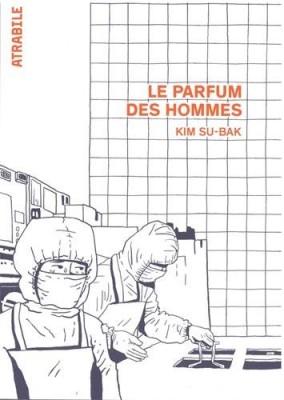 """Afficher """"parfum des hommes (Le)"""""""