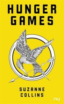 """Afficher """"Hunger games n° 1"""""""