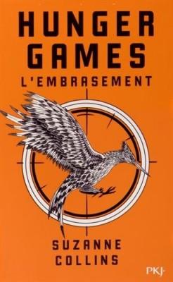 """Afficher """"Hunger games n° 2 L'embrasement"""""""