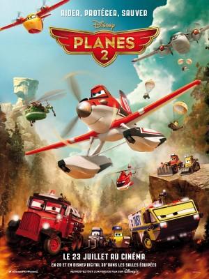 """Afficher """"Planes 2"""""""