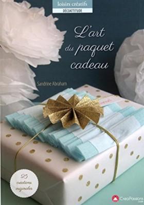 """Afficher """"L'art du paquet cadeau"""""""