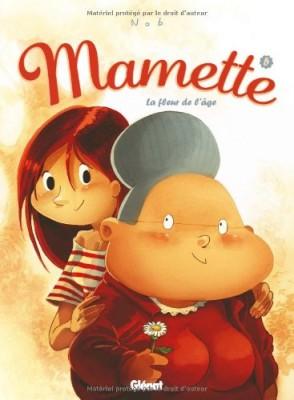 """Afficher """"Mamette n° 5La fleur de l'âge"""""""