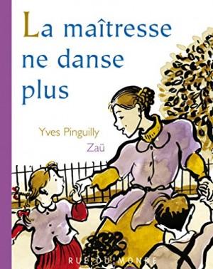"""Afficher """"La maîtresse ne danse plus"""""""