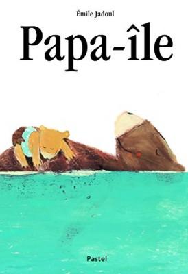 vignette de 'Papa-île (Jadoul, Émile)'