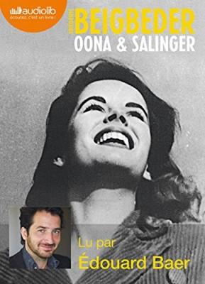 """Afficher """"Oona et Salinger"""""""