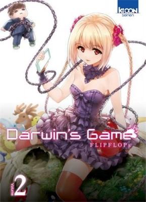 "Afficher ""Darwin's game n° 2"""