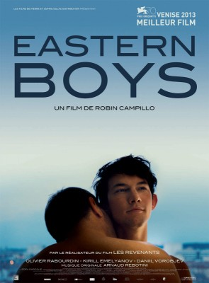 "Afficher ""Eastern Boys"""