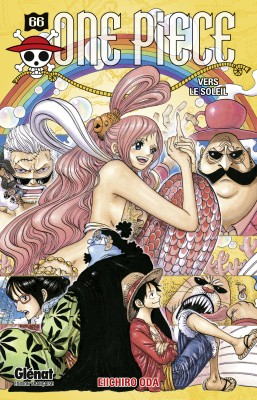 """Afficher """"One piece n° 66 One Piece"""""""