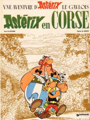 """Afficher """"Astérix Astérix en Corse"""""""