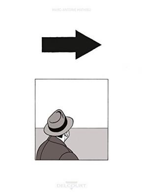 vignette de 'Sens (Marc-Antoine Mathieu)'