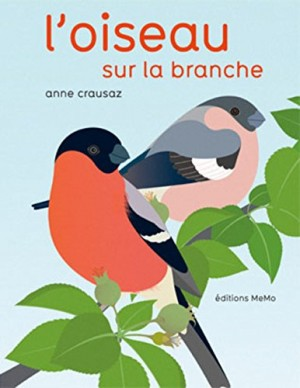 """Afficher """"L'oiseau sur la branche"""""""