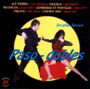 """Afficher """"Les Plus Beaux Paso-Dobles"""""""