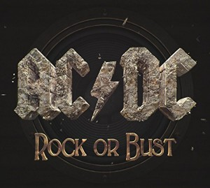 "Afficher ""Rock or bust"""