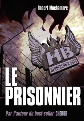 """Afficher """"Henderson's boys n° 5 Le Prisonnier"""""""