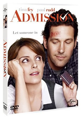 "Afficher ""Admission"""