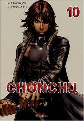 "Afficher ""Chonchu n° 10"""