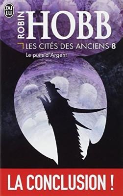 """Afficher """"Les cités des anciens n° 8 Le puits d'argent"""""""