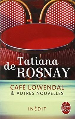 """Afficher """"Café Lowendal"""""""
