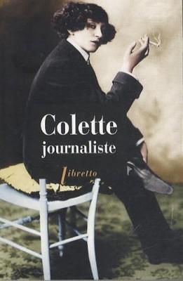"""Afficher """"Colette journaliste"""""""
