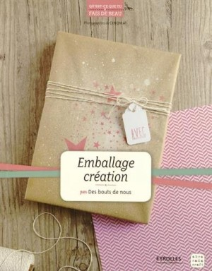 "Afficher ""Emballage création"""