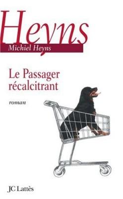 """Afficher """"Le passager récalcitrant"""""""
