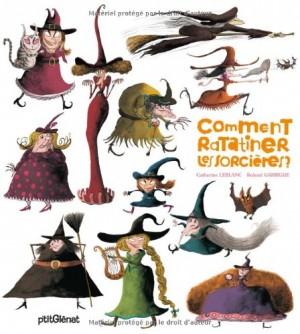 """Afficher """"Comment ratatiner les sorcières ?"""""""