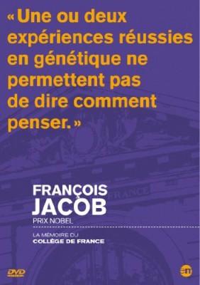"""Afficher """"François Jacob"""""""