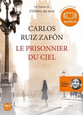 """Afficher """"prisonnier du ciel (Le)"""""""