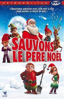 """Afficher """"Sauvons le Père Noël"""""""