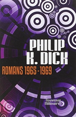 "Afficher ""Romans / Philip K. Dick n° 1 Romans"""