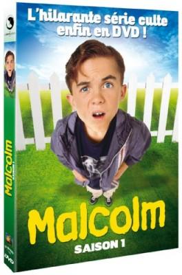 """Afficher """"Malcolm - Saison 1"""""""