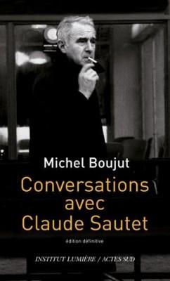 """Afficher """"Conversations avec Claude Sautet"""""""