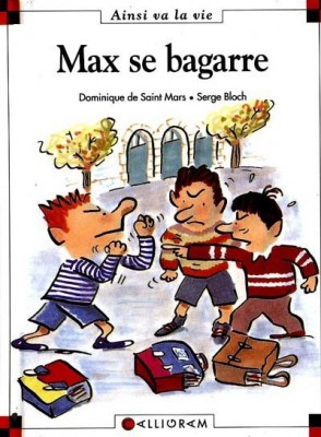 "Afficher ""Max et Lili n° 034 Max se bagarre"""