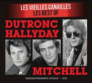 """Afficher """"Vieilles Canailles - Les Best of (Les)"""""""