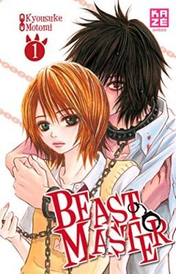 """Afficher """"Beast master"""""""