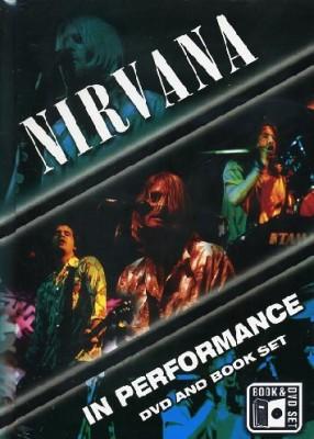 "Afficher ""Nirvana in performance"""