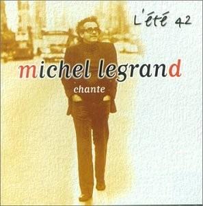 """Afficher """"Michel Legrand chante l'été 42"""""""