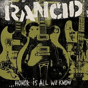vignette de 'Honor is all we know (Rancid)'