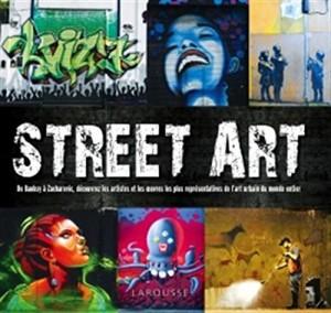 vignette de 'Street art (Mike Spender)'