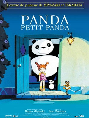 "Afficher ""Panda petit panda"""