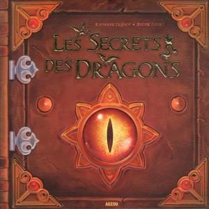 """Afficher """"Les secrets des dragons"""""""