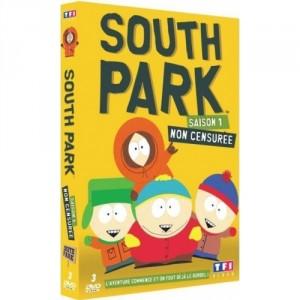"Afficher ""South Park n° 1"""