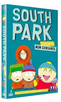 "Afficher ""South Park n° 3"""