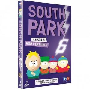 "Afficher ""South Park n° 6"""