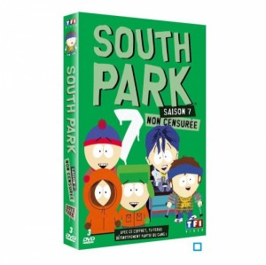 "Afficher ""South Park n° 7"""