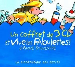 """Afficher """"Et vive les fabulettes !"""""""