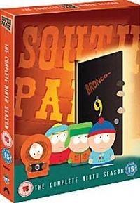 "Afficher ""South Park n° 9"""