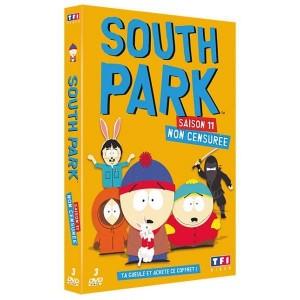 "Afficher ""South Park n° 11"""